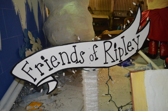 friends of ripley